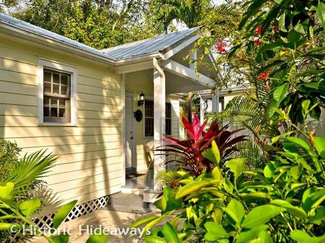 The Courtyard - The Courtyard - Key West - rentals