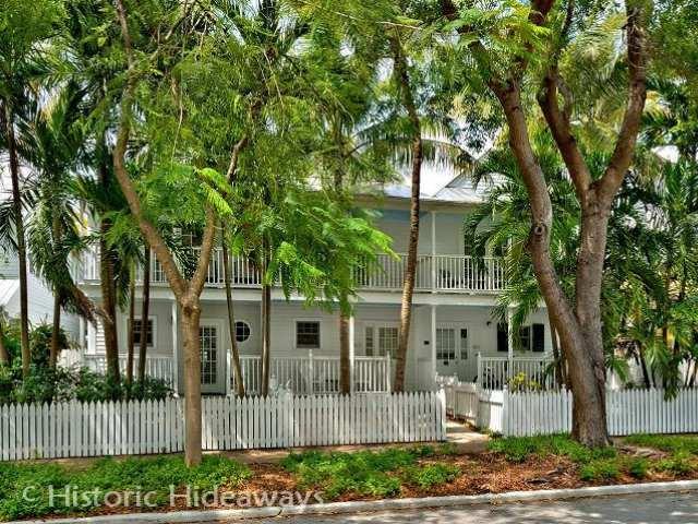 President's Lane - President's Lane - Key West - rentals