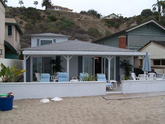 Fun Family Beach House - Image 1 - Dana Point - rentals
