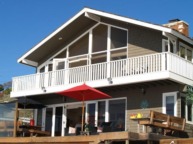 Cape Cod Family Beach House - Beautiful Cape Cod Family Beach House! 701 - Capistrano Beach - rentals
