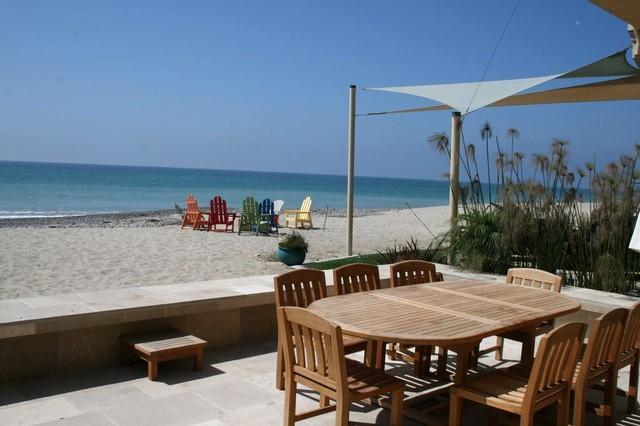 Tuscany Beach House on the Beach - Sleeps 13  275 - Image 1 - Capistrano Beach - rentals