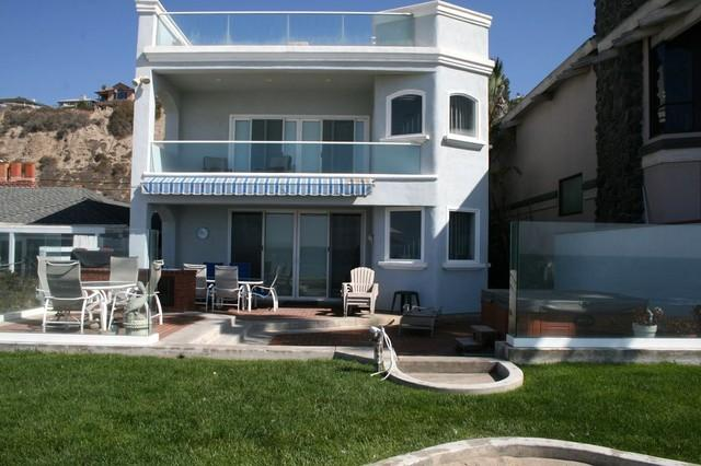 Beautiful Executive Beach Home with Hot Tub!  485 - Image 1 - Capistrano Beach - rentals