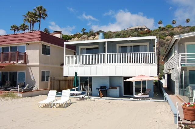 Beach House on the Sand - Large Family Beach House! - 5 Bedrooms 315 - Capistrano Beach - rentals