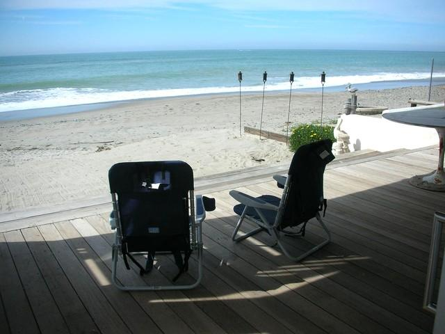 Beach House on the Sand - Sleeps 8 to 18!  063 - Image 1 - Capistrano Beach - rentals