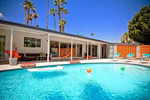 DeepWell Dream / Palm Springs - Deepwell - Image 1 - Palm Springs - rentals