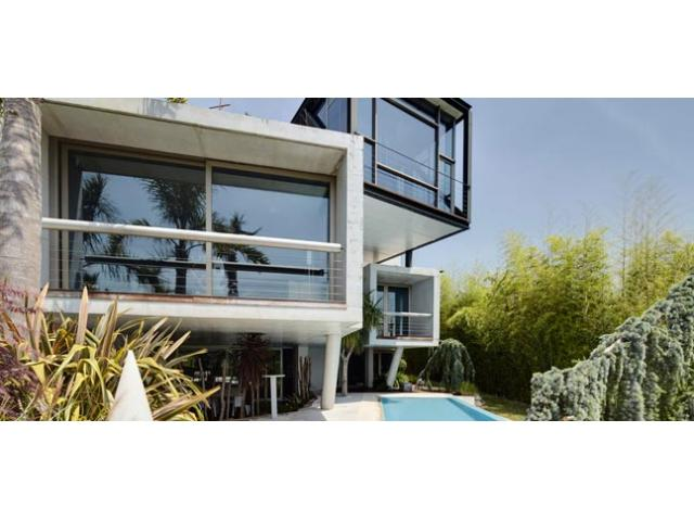 Borobil II | Luxury villa with swimming pool - Image 1 - San Sebastian - Donostia - rentals