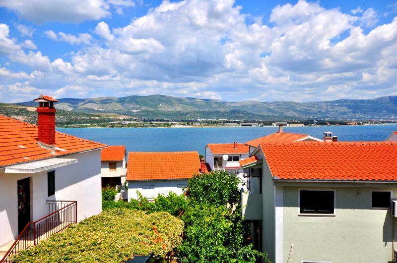 Book and Enjoy Majestic Views Apartment on Island Čiovo - Image 1 - Mastrinka - rentals