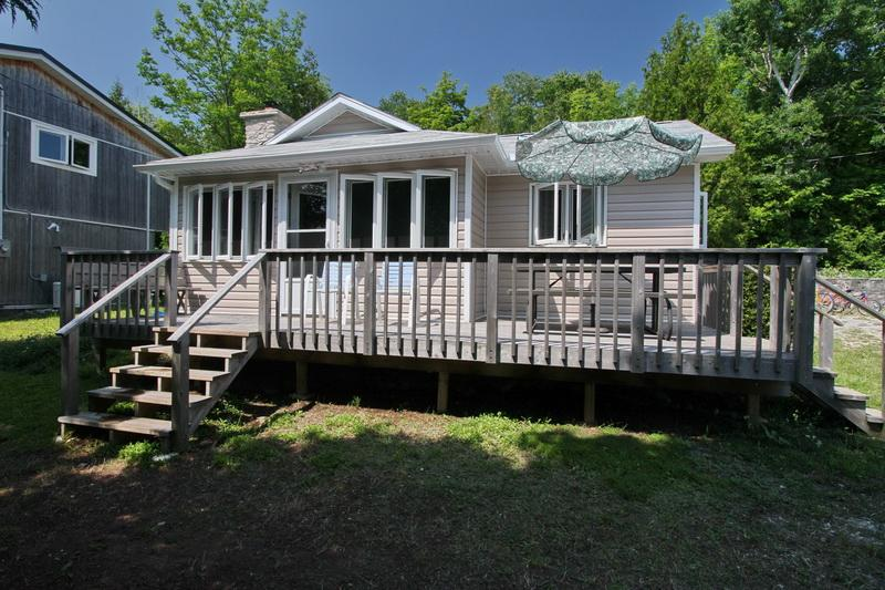 Michael's Cabin cottage (#895) - Image 1 - Dyers Bay - rentals