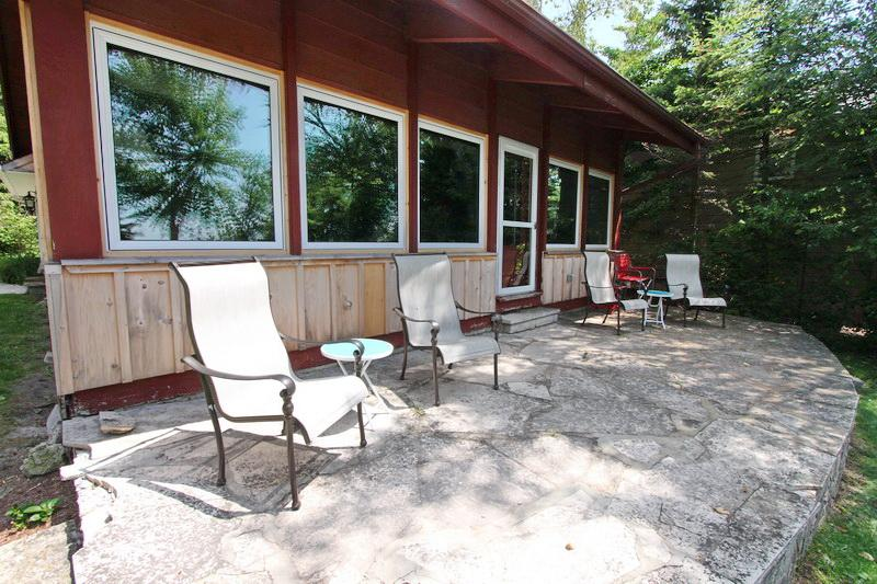 EL-LES LOCH TIGH cottage (#893) - Image 1 - Sauble Beach - rentals