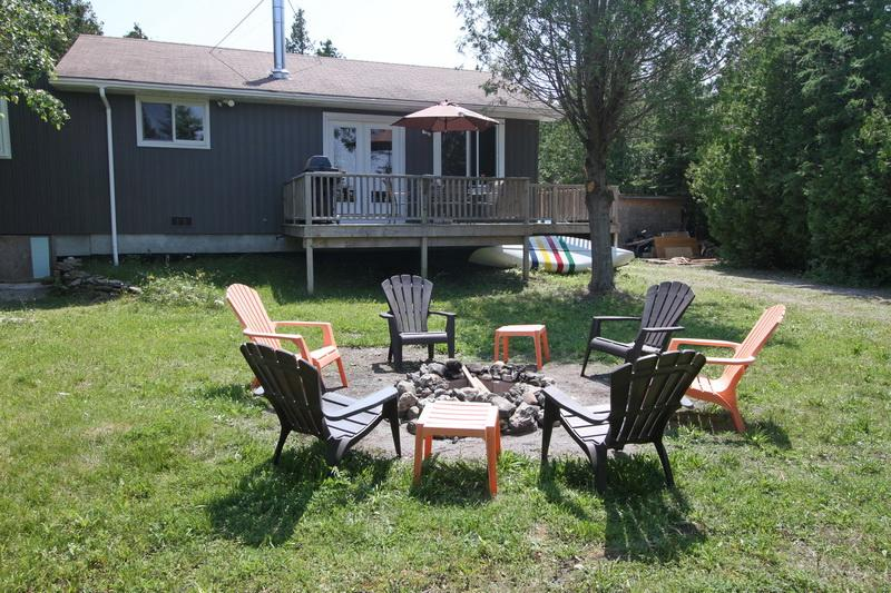 Three Sisters cottage (#1076) - Image 1 - Bruce Peninsula - rentals