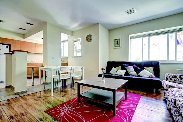 Hayarkon Suite - Image 1 - Gedera - rentals