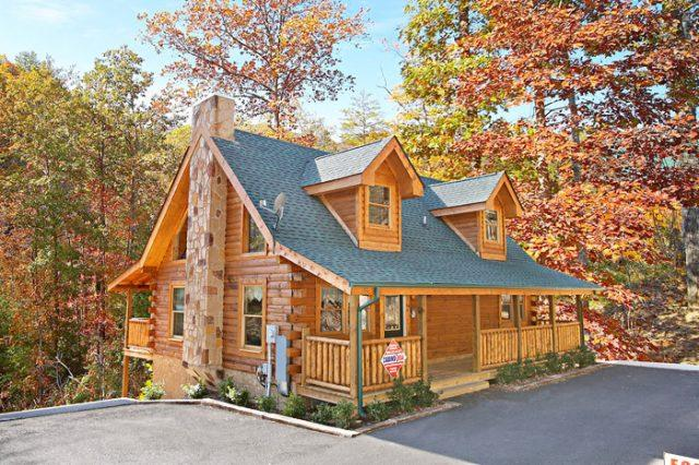 Featured Property Photo - Bear Play - Pigeon Forge - rentals