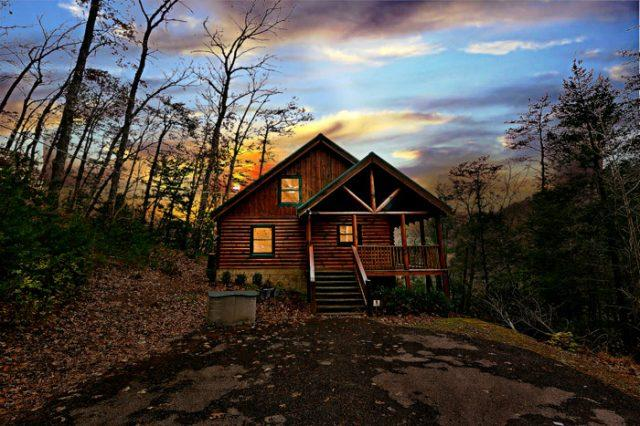 Featured Property Photo - Little Cove Hideaway - Cashiers - rentals