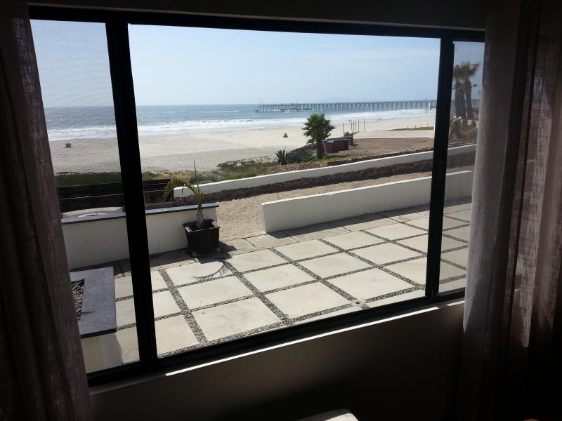 Ocean front  Villa Delfin - Image 1 - Rosarito - rentals
