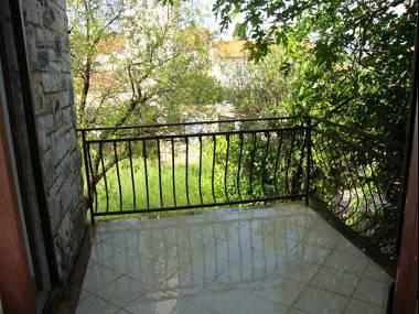 A6(6+1): terrace - 8273  A6(6+1) - Supetar - Supetar - rentals