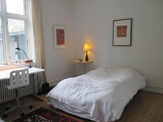 Allégade Apartment - Family-friendly Copenhagen apartment with courtyard - Copenhagen - rentals