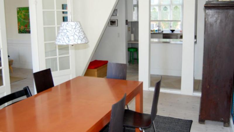 Vesterbrogade Apartment - Beautiful, renovated Copenhagen apartment at Vesterbro - Copenhagen - rentals