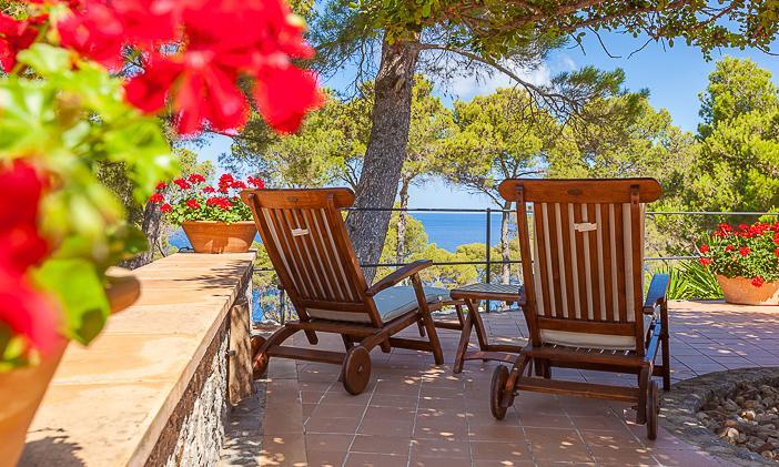 Ses Mares - Image 1 - Majorca - rentals