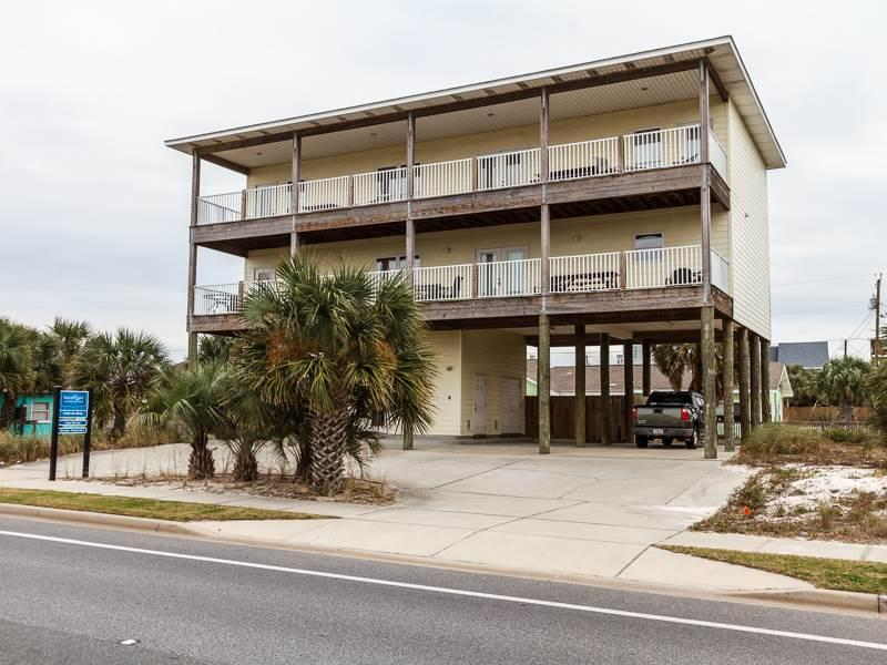 Casa Del Sol - Image 1 - Pensacola Beach - rentals
