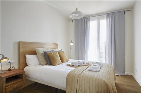 Sant Antoni Deluxe G - Image 1 - Barcelona - rentals