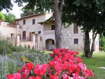 IL BORGHETTO DI ASSISI 16 - Image 1 - Assisi - rentals