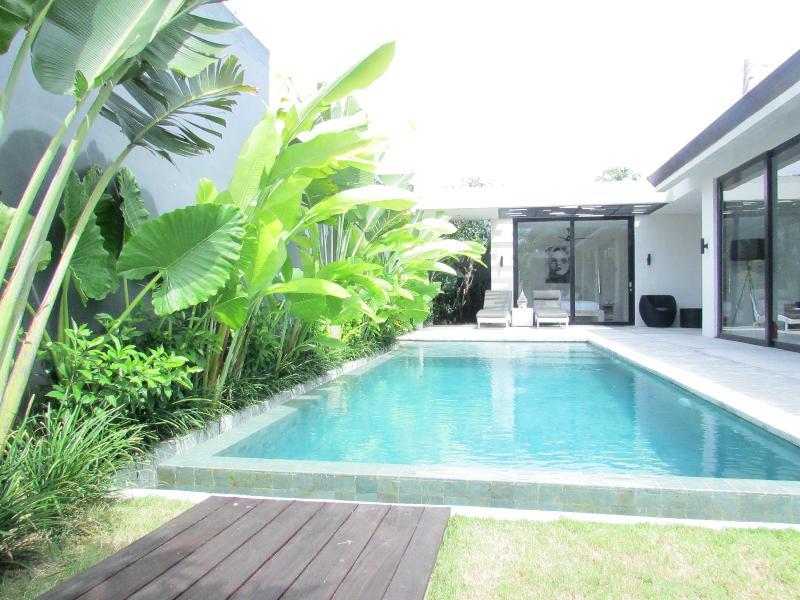 Nandi, Ultra Modern 2 Bedroom Villa, Luxury Near Seminyak - Image 1 - Seminyak - rentals