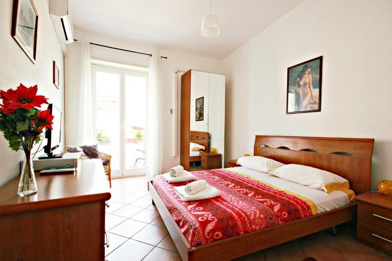 ara pacis - Scalini di Trastevere Guest house - Rome - rentals