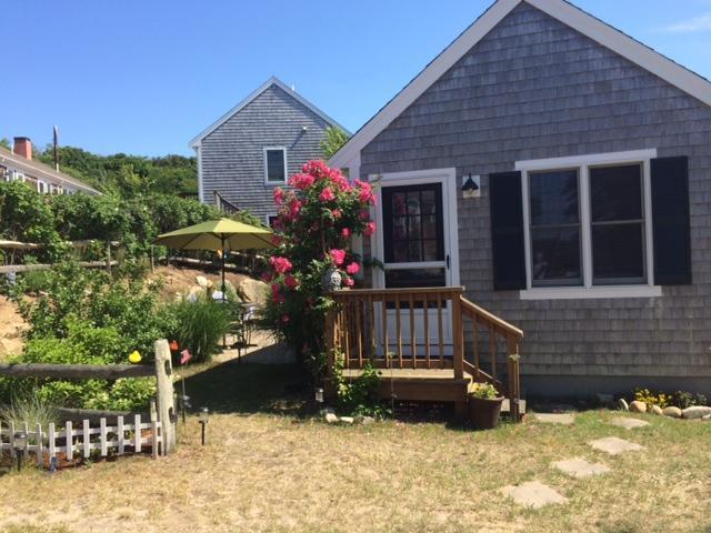Peaceful Freestanding Condo Cottage in North Truro - Image 1 - Truro - rentals