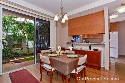 Dining Area - Fairways at Ko Olina 33F - Kapolei - rentals
