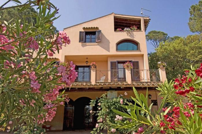 5 bedroom Villa in Grugno, Nr Cefalu, Sicily, Italy : ref 2017885 - Image 1 - Cefalu - rentals