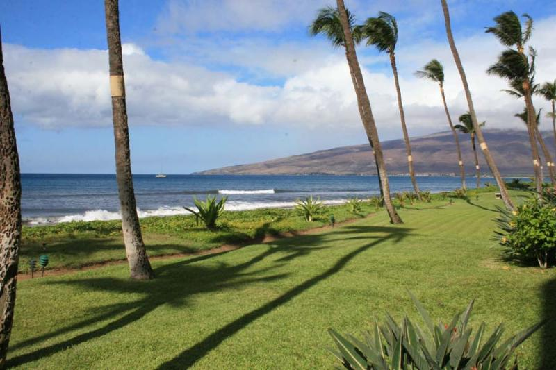 SUGAR BEACH RESORT, #124*^ - Image 1 - Kihei - rentals
