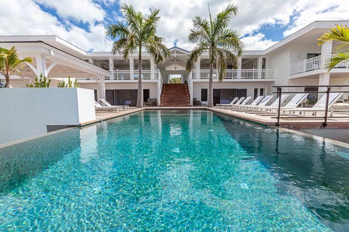 Always at Terres Basses, Saint Maarten - Ocean View, Pool, Short Drive to Beaches - Image 1 - Terres Basses - rentals