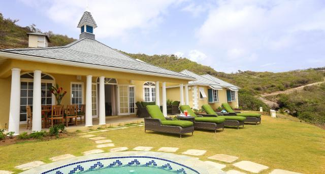 Equinox at Cap Estate, Saint Lucia - Ocean View, Pool - Image 1 - Cap Estate - rentals