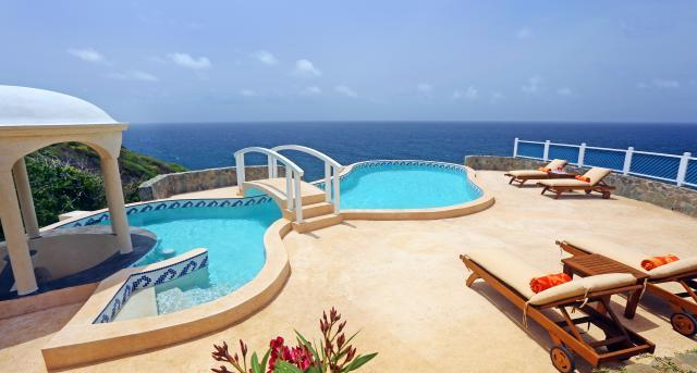 Equinox - Ideal for Couples and Families, Beautiful Pool and Beach - Image 1 - Cap Estate, Gros Islet - rentals