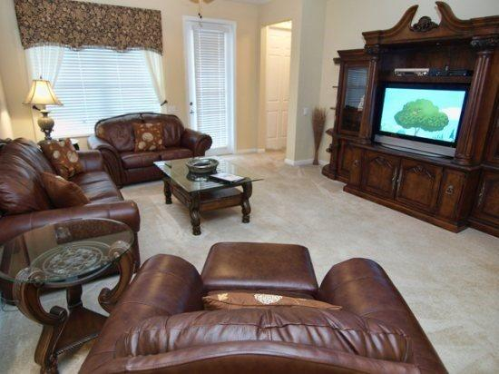 3 Bedroom 2 Bathroom Executive Condo in Vista Cay 5036SL-306 - Image 1 - Orlando - rentals