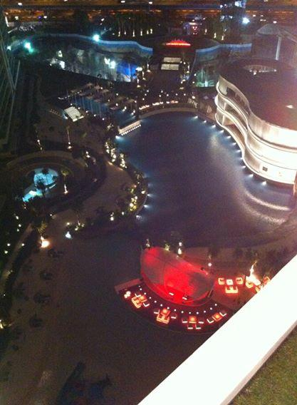 Rio East Azure Urban Resort Residences - Image 1 - Taft - rentals