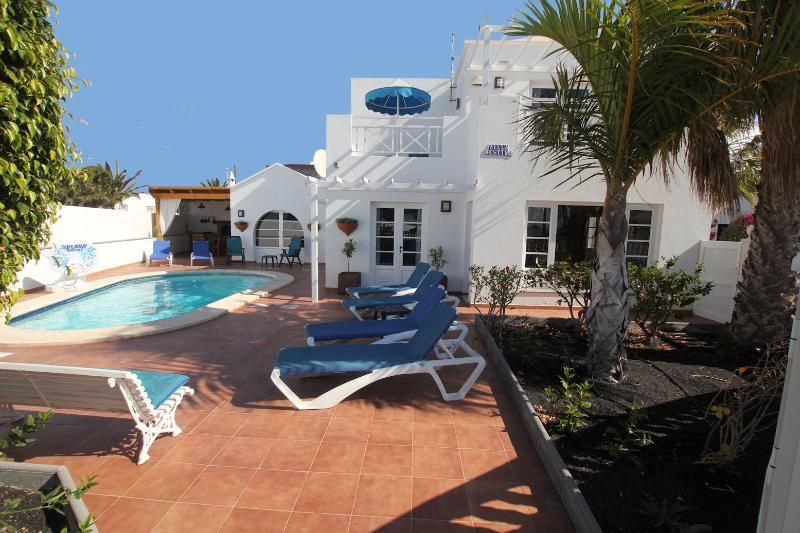 Villa Destino, Tias - Villa Destino - Tias - rentals