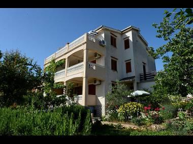house - 00418ZADA A3(4+1) - Zadar - Zadar - rentals