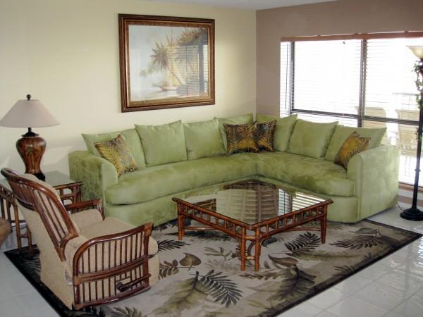 SAIDA IV #4301: 2 BED 2 BATH - Image 1 - South Padre Island - rentals