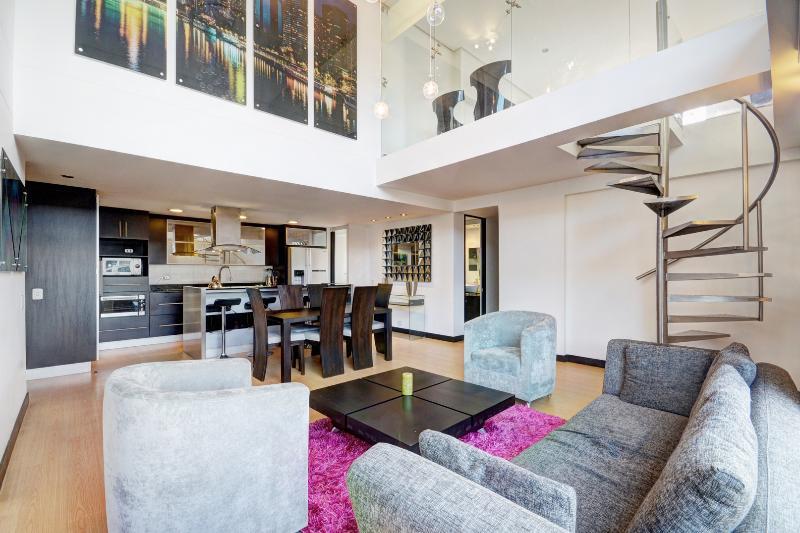 Ibiza 1302 - Sumptuous Luxury Penthouse - Image 1 - Medellin - rentals