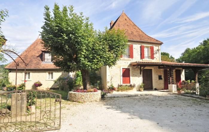 4 bedroom Villa in Siorac en Perigord, Dordogne, France : ref 2017949 - Image 1 - Siorac-en-Périgord - rentals