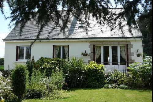 Les Arbres private villa - Les Arbres - Guenin - rentals