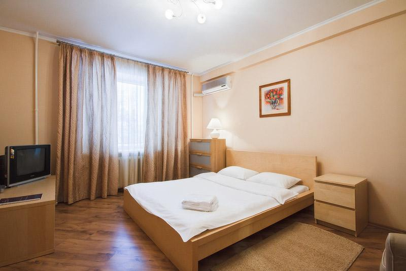 Gorky Sandy - Image 1 - Moscow - rentals