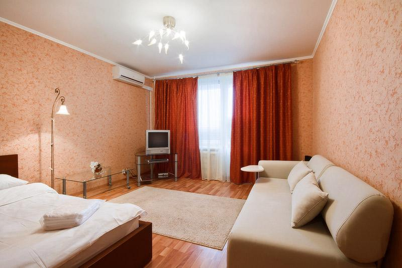 Paveletskaya Brisk - Image 1 - Moscow - rentals