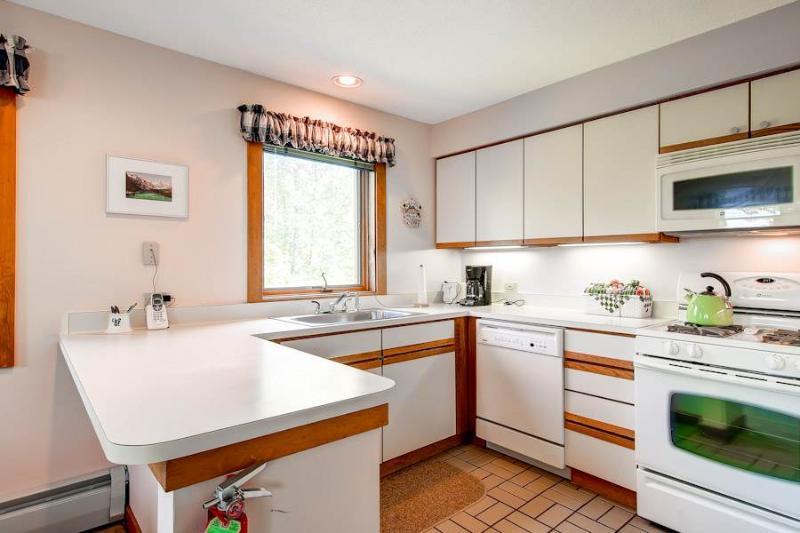 Sunrise West Glade G3 - Image 1 - Killington - rentals