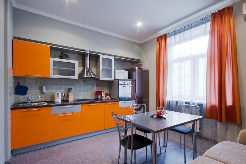 Tverskaya Airy - Image 1 - Moscow - rentals