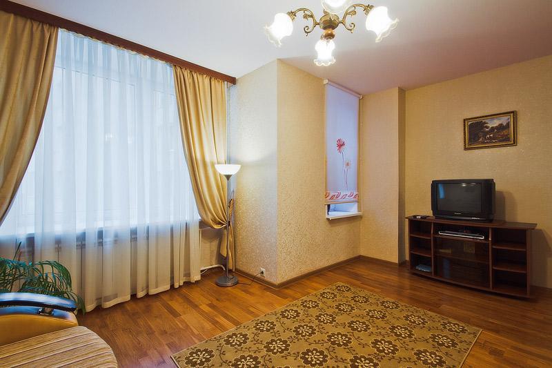 Arbat Lights - Image 1 - Moscow - rentals