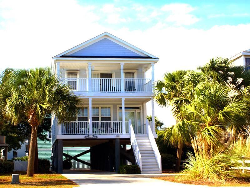 Dream Weaver - Image 1 - Surfside Beach - rentals
