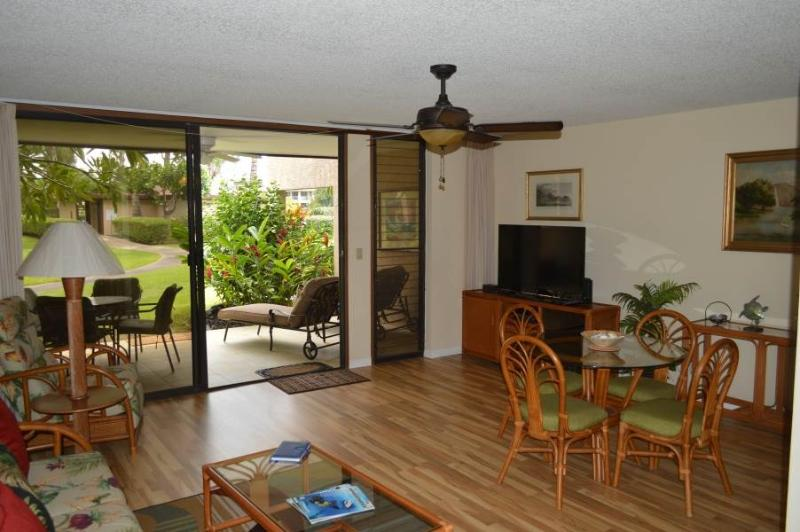 Waikoloa Villas F-101- Call for  Specials - Image 1 - Waikoloa - rentals