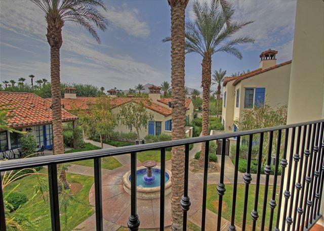 Highly Upgraded 3 Bedroom Upstairs Villas across from  Main Resort Style Pool - Image 1 - La Quinta - rentals
